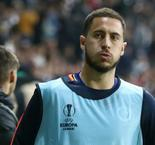 Sarri explains Hazard snub