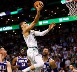 NBA - Un gros duel Tatum vs Simmons dans le Top 5