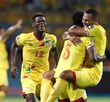 AFCON Preview: Morocco vs. Benin - Saiss Says Morocco Cannot Look Down on Benin