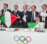 Milan-Cortina Selected To Host 2026 Winter Olympics