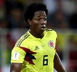 West Ham Add Colombia International Carlos Sanchez