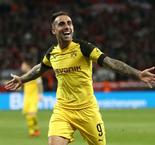Prolific Paco Alcacer Nears Return From Injury For Dortmund