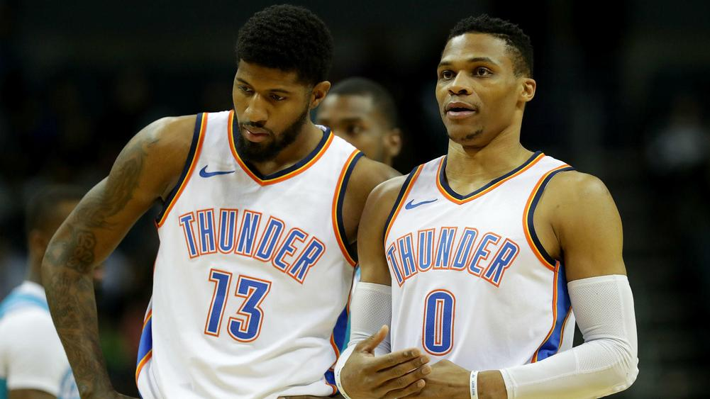 Westbrook Makes Free Agency Decision