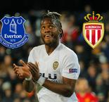 Report: Everton And Monaco In Pursuit Of Batshuayi