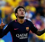 Barcelona 'relaxed' over Neymar to PSG speculation