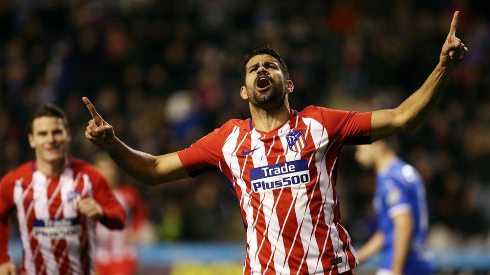 Diego Simeone snubs Chelsea approach but would consider Manchester United move