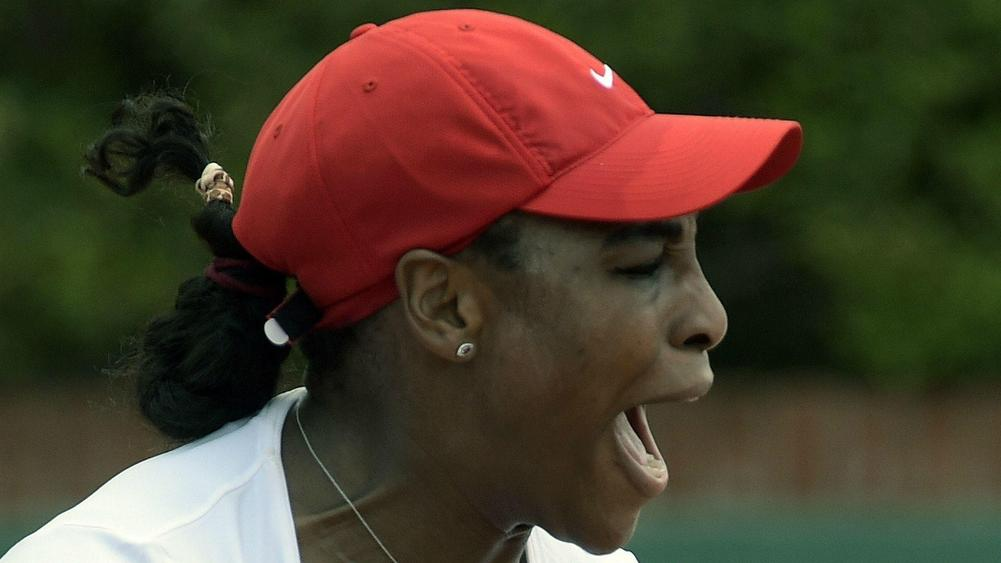 Serena returning for Fed Cup match in Asheville — PRO SPORTS BRIEFS