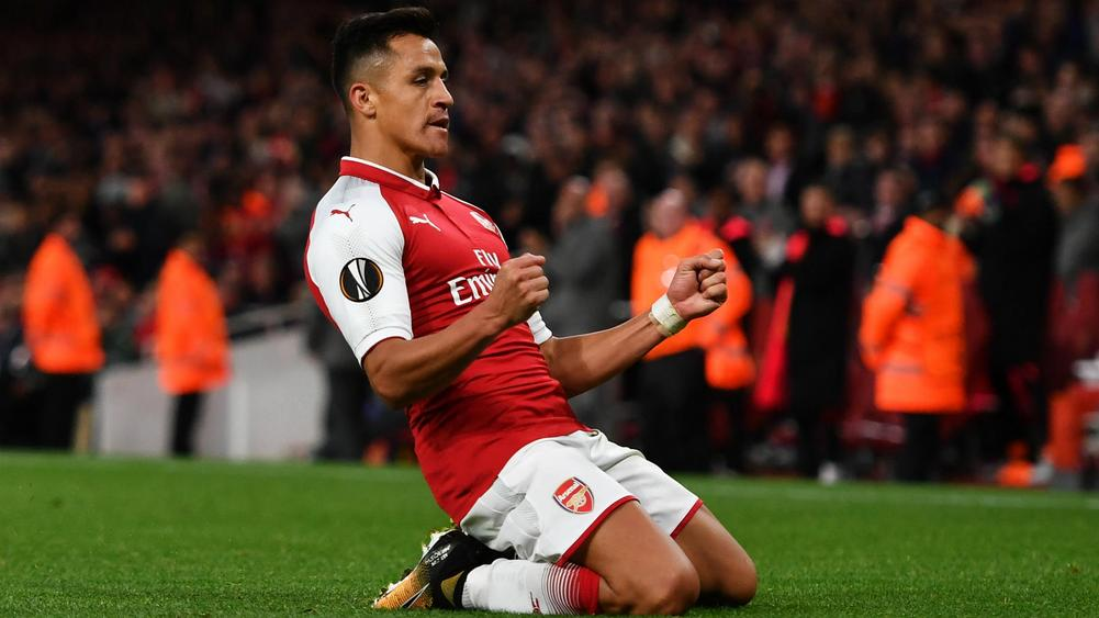 Man Utd AND Liverpool make Arsenal contact over Alexis Sanchez - Chilean journalist