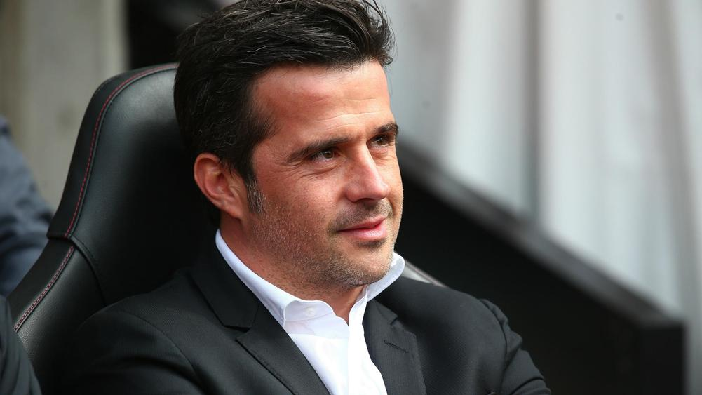 Watford appoint Silva as their new manager