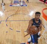 NBA - Summer League : Les Bucks tombent face aux Mavs