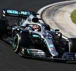 Hamilton pips Verstappen in Hungary after Mercedes gamble