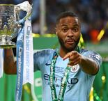 Sterling named FWA Footballer of the Year
