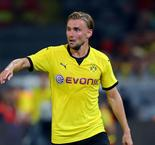 Borussia Dortmund v Bayer Leverkusen: Schmelzer out for revenge