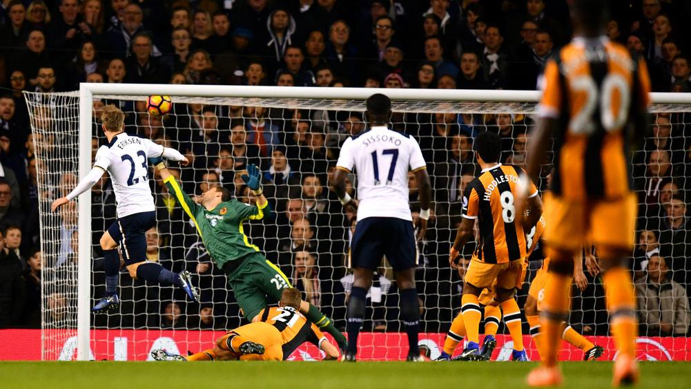Spurs Star Lauds Response After Win Over Hull
