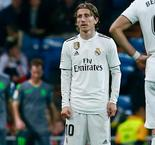Modric: Real Madrid Can't Keep Cocking Up Every Game