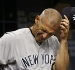 Joe Girardi Uncertain About Yankees Future