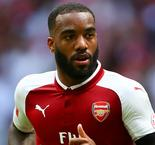 Wenger hopes Arsenal's Lacazette can emulate Ibrahimovic