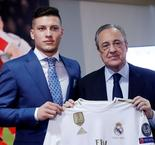 "Jovic ""Happiest Guy In The World"" At Real Madrid"
