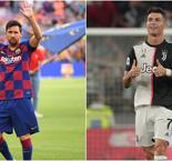 FIFA 20: Messi Overtakes Ronaldo As Top Ranked Player; Who Joins Them In The Top 10?