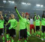 Europa League - Schalke 3 Ajax 2