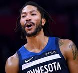 Rose helps Timberwolves down Suns