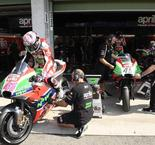 Albesiano: Aprilia Aims To Innovate To Win