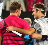 Federer wary of Wawrinka ahead of Indian Wells final despite record