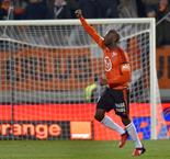 Lorient 2-1 Rennes: Ligue 1's Basement Dwellers Win The Brittany Derby