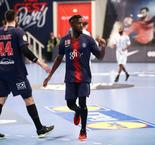 Lidl Starligue : Paris haut la main contre Dunkerque