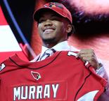 Kyler Murray Gets $35m Guaranteed From Cardinals
