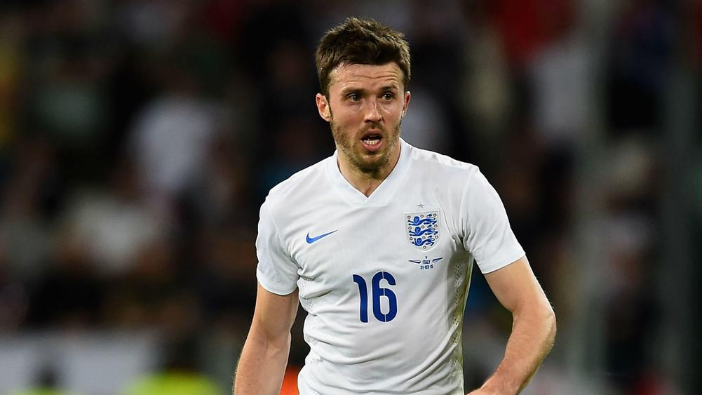 Michael Carrick: 'Depression led to request for England exile'