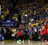 Warriors Take 2-0 Series Lead Over Blazers