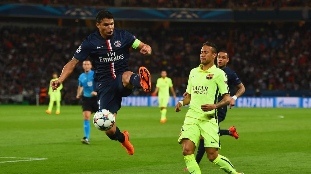 PSG beat Monaco in French Super Cup