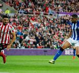 English League Cup:Sunderland 0 Sheffield Wednesday 2
