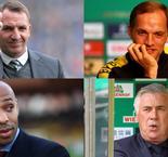 Top Candidates To Replace Wenger At Arsenal