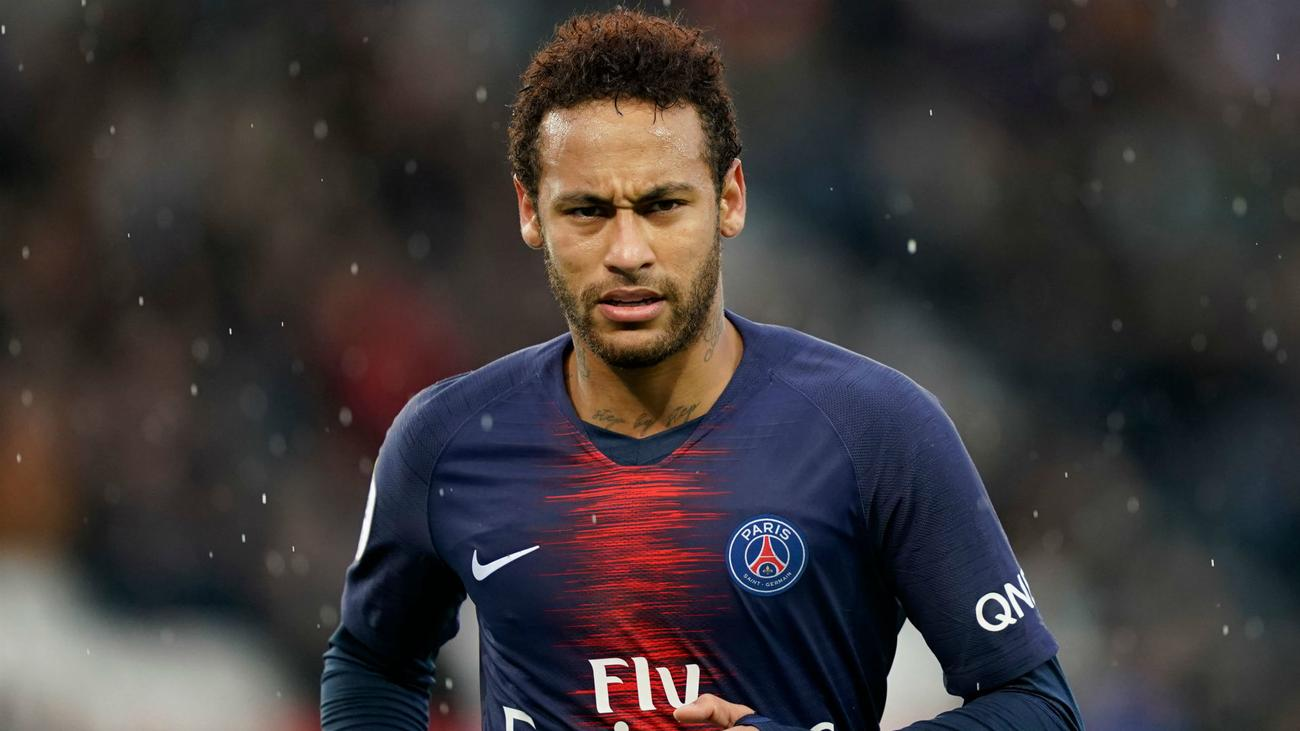 Is Neymar Back From Injury