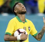 Neymar Performance Above Expectations For Brazil Coach Tite
