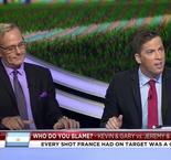 The XTRA: Who Do You Blame With Messi And Argentina?