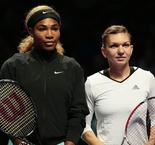 Halep Excited For Serena Williams Return In 2018