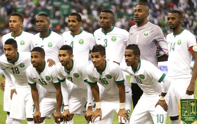 Saudi National team