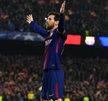 He makes the difference in every game – Iniesta hails Messi