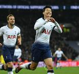 Tottenham Dismantle Chelsea At Wembley