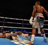 One punch only! Tete retains world title with 11-second knockout