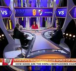The Locker Room: After Copa Libertadores Win, Can River Challenge Madrid At Club World Cup?