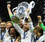 Madrid, Barca and Juve among last eight: Champions League giants set for quarter-final draw