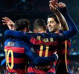 Champions League Quarterfinals in the Best of the Week