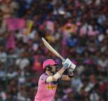 New captain Smith makes fifty as Royals triumph