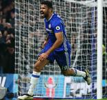 'Come on Chelsea!' - Costa sends Blues backing amid exit talk