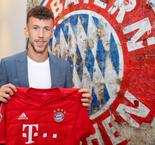 Ivan Perisic Joins Bayern Munich On Loan From Inter