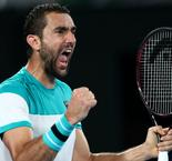 Clinical Cilic outclasses Edmund to reach final